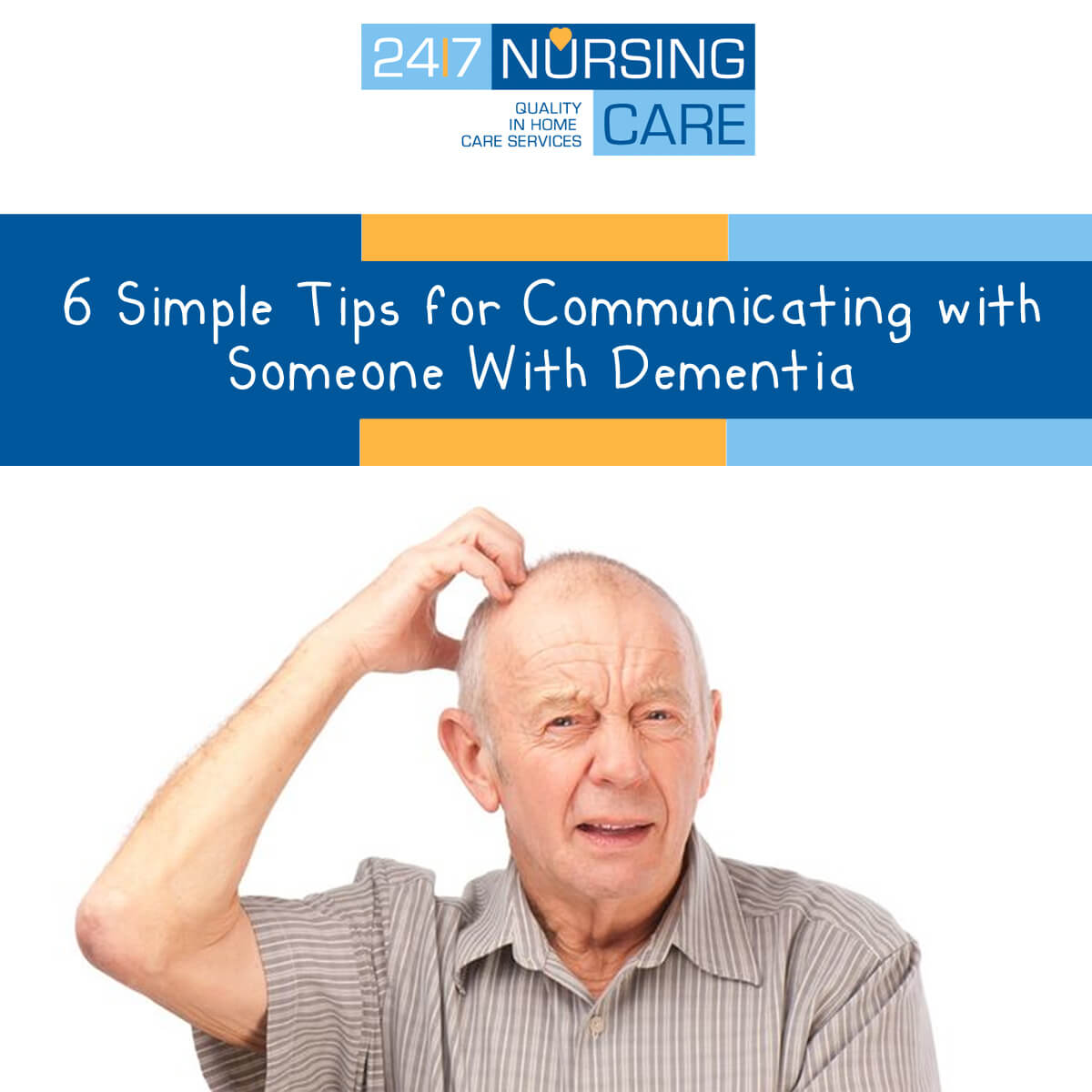 Communication on this topic: 6 Surprising Signs Of Dementia, 6-surprising-signs-of-dementia/