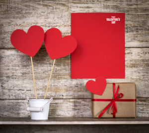 Valentine's Day Gifts for Home Healthcare Caergiver Nurse